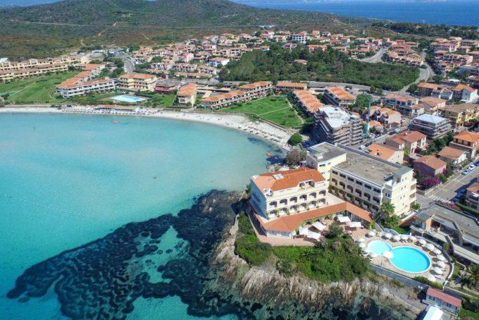 Italian Paradise